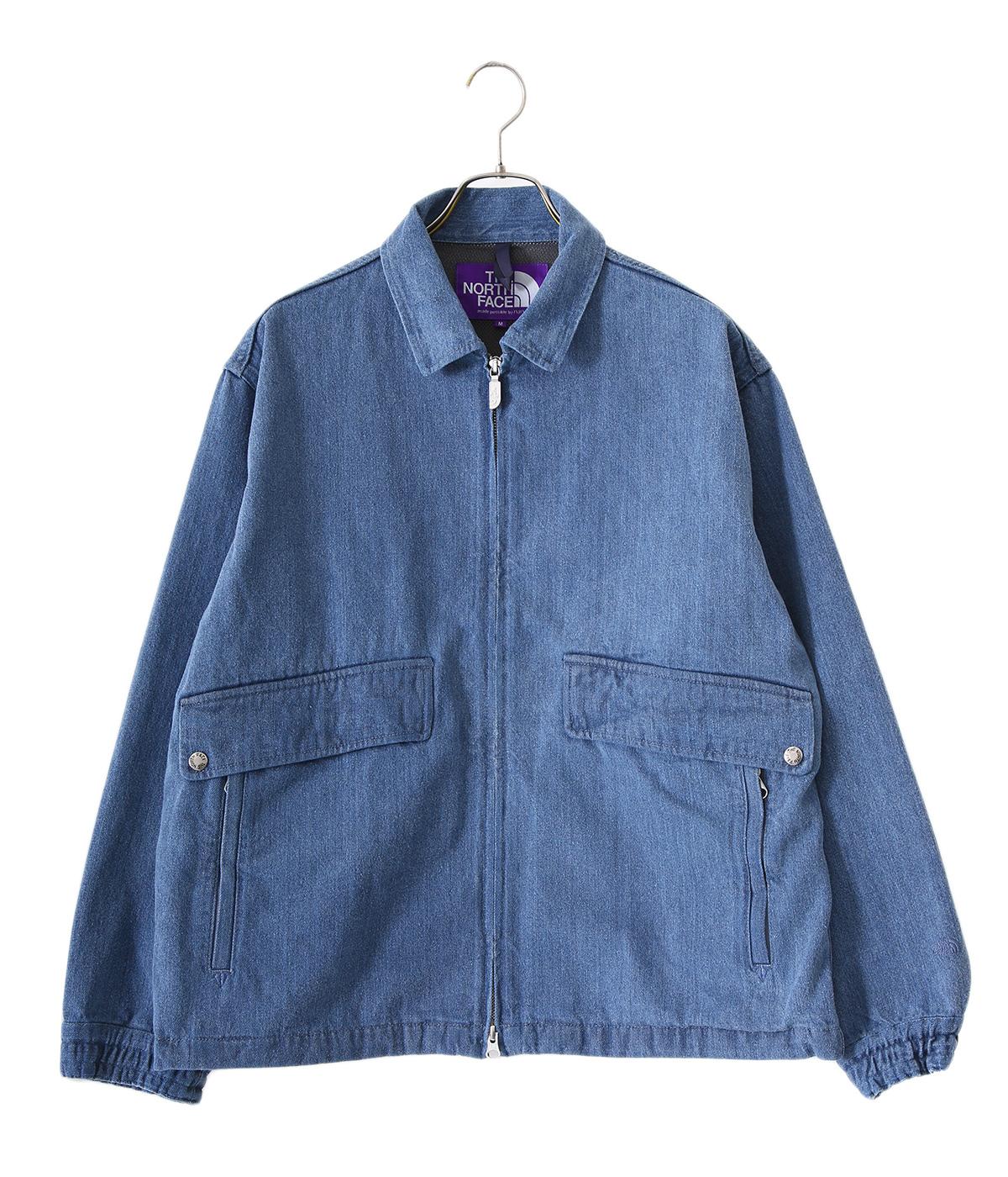 【予約】Denim Field Jacket